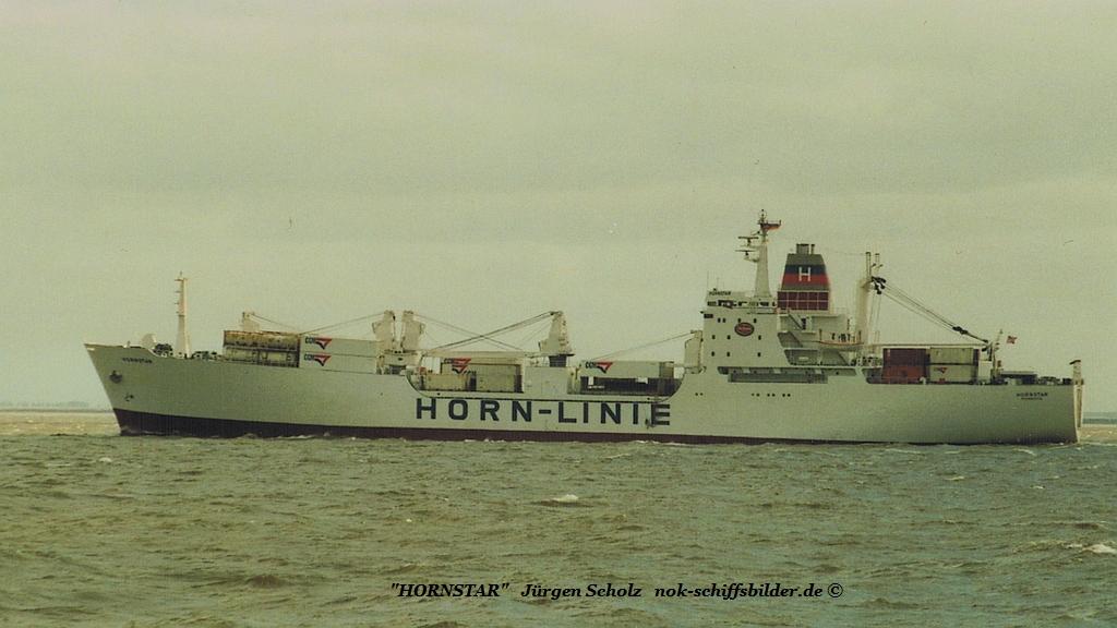 HORNSTAR