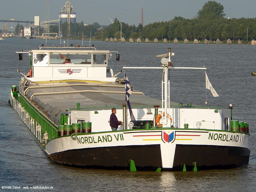 Nordland VII