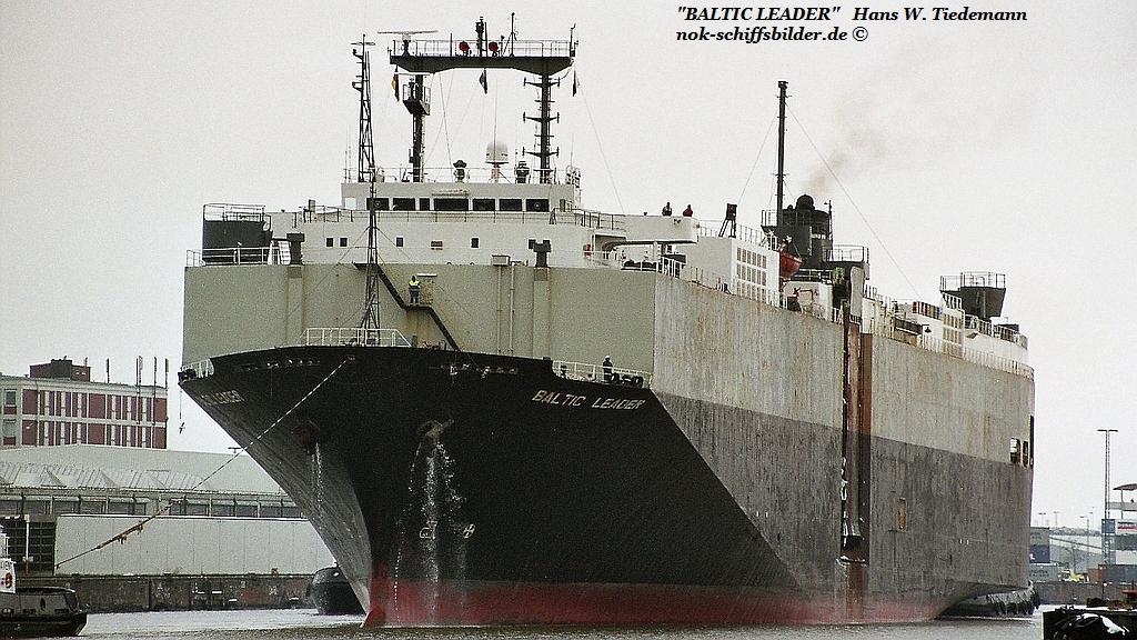 Baltic Leader, PAN, -82, 27.424 gt - 20.03.06 Bhv