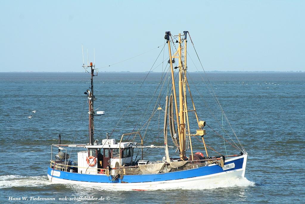 GRE 35 Elbe Cuxhaven 04.07.2006