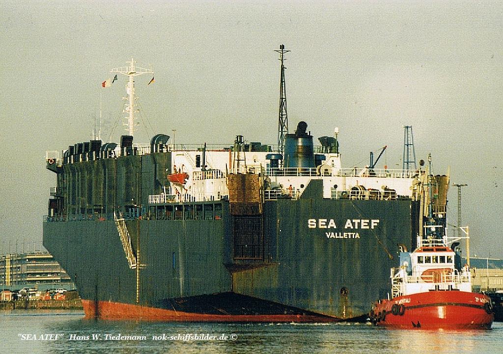 Sea Atef, MLT - 23.11.02 Bhv3