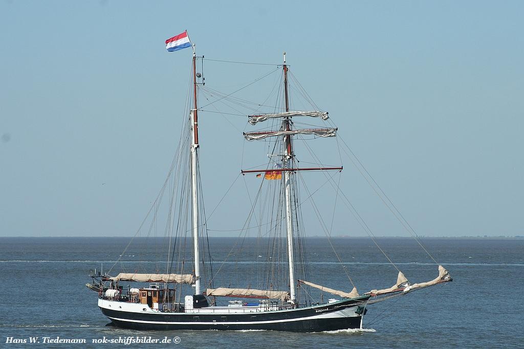 BANJAARD Elbe Cux 04.07.17