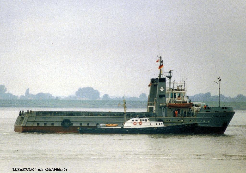 LUKASTURM (TORNADO 5601)