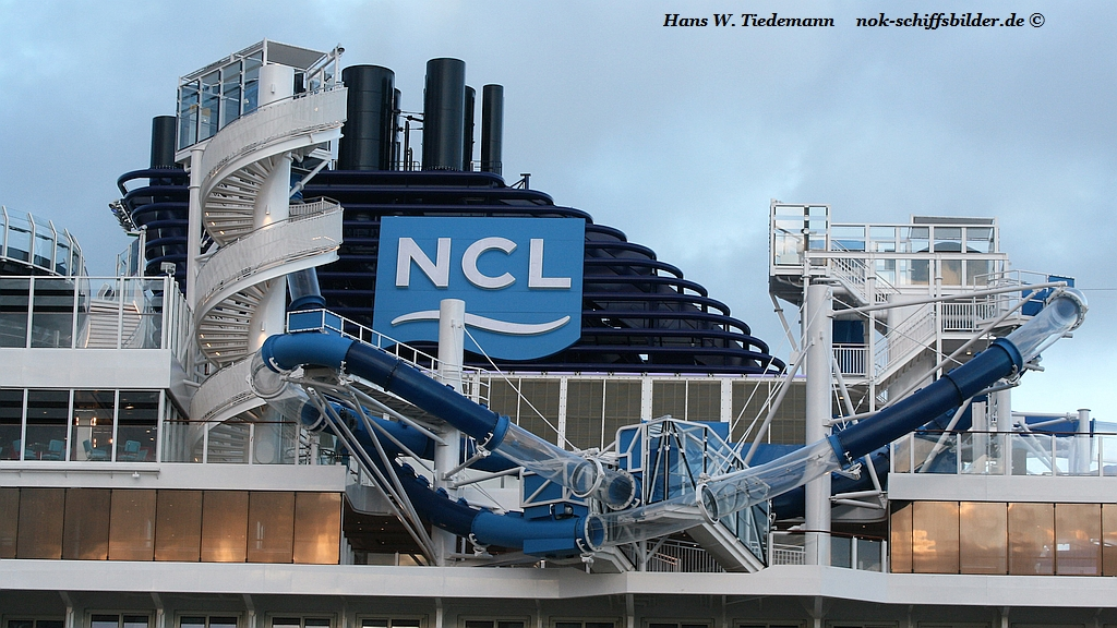 NORWEGIAN JOY -NCL