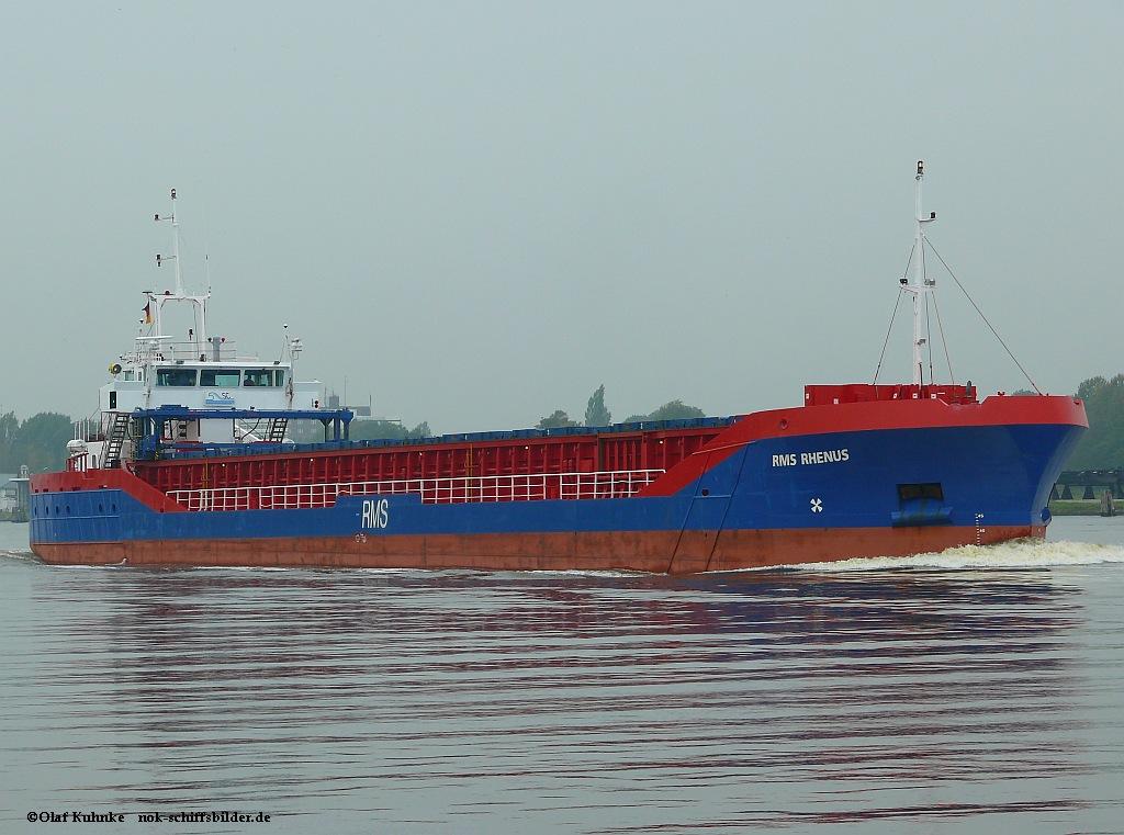 RMS RHENUS