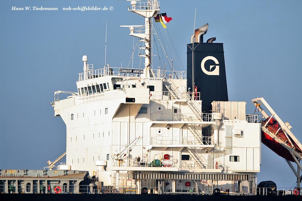 CONDOR ARROW -G2 OCEAN