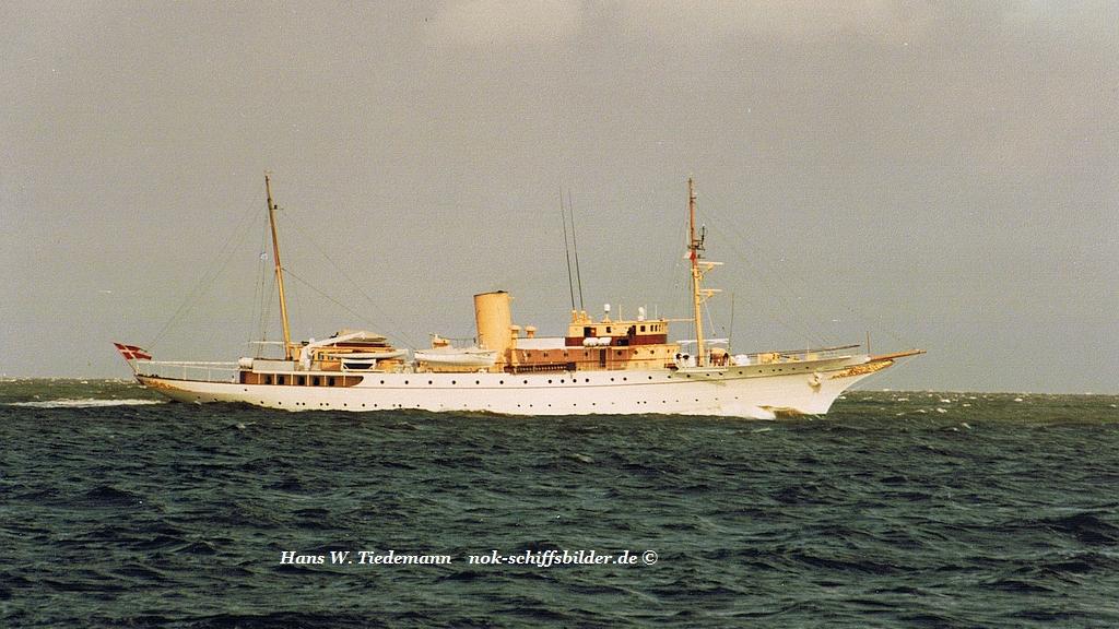 DANNEBROG  A 540
