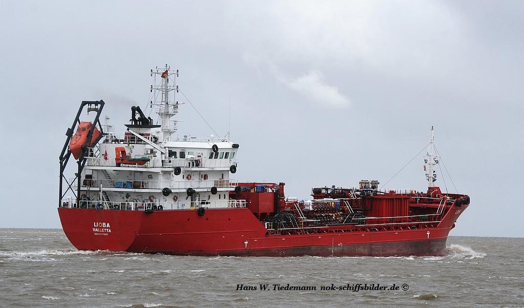 Lioba, MLT, Seatrade, Groningen - Bhv