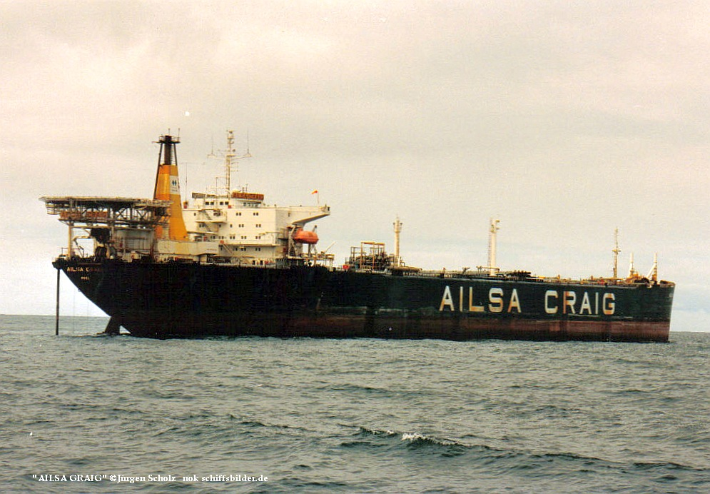 AILSA CRAIG
