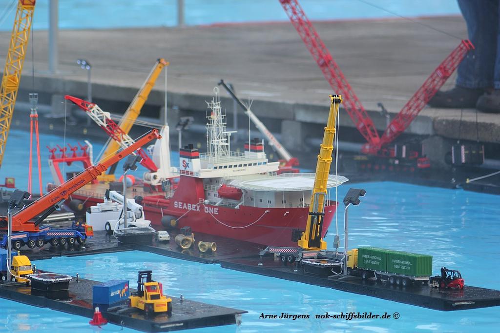 Hafenanlage Aukrug