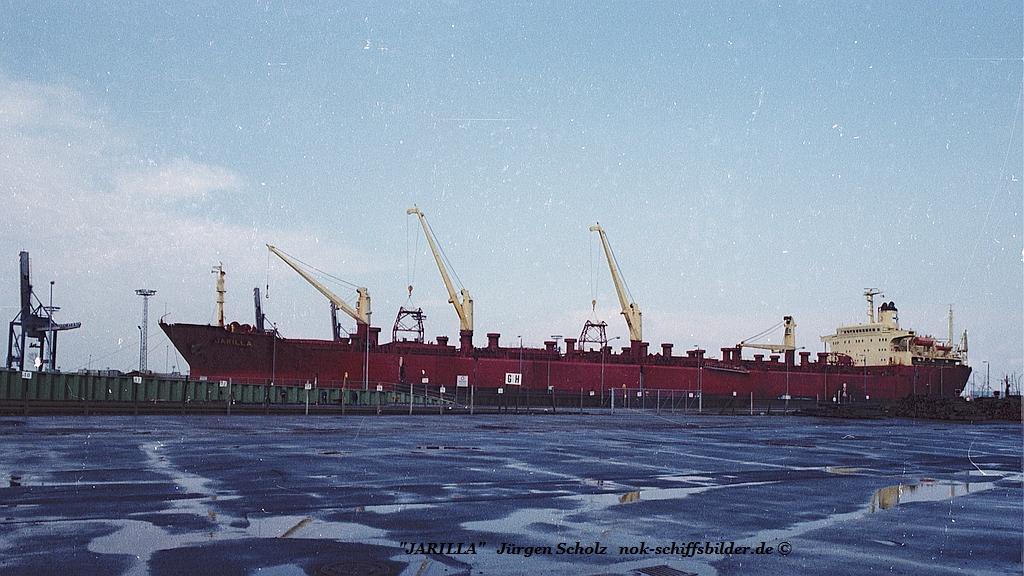 JARILLA Bremerhaven 04.1983.jpg