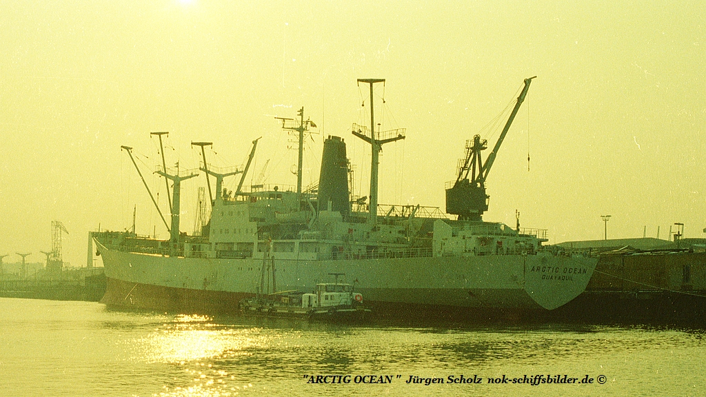ARCTIG OCEAN  Bremerhaven 02.1983.jpg