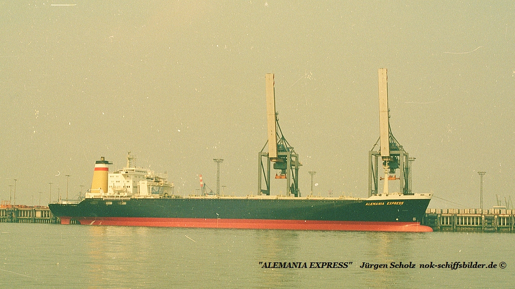 ALEMANIA EXPRESS