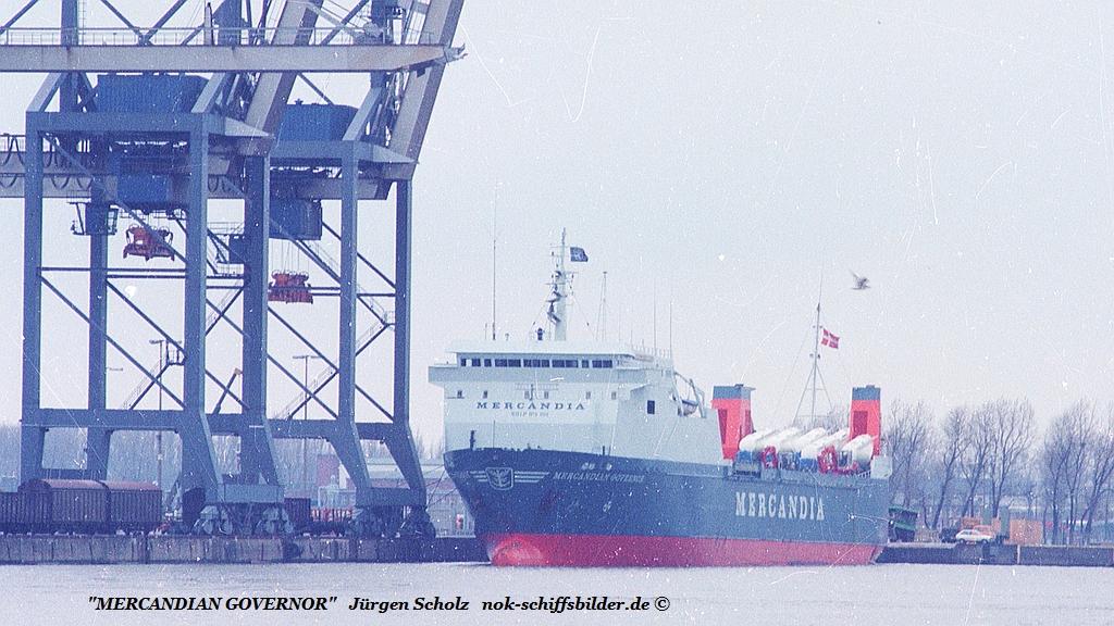 MERCANDIAN GOVERNOR Bremerhaven 1982.jpg