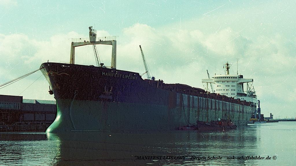 MANIFEST LIPCOWY  Bremerhaven 1982.jpg