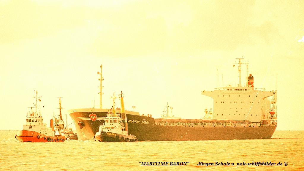 MARITIME BARON  Weser Bremerhaven 08.1987 vv.jpg