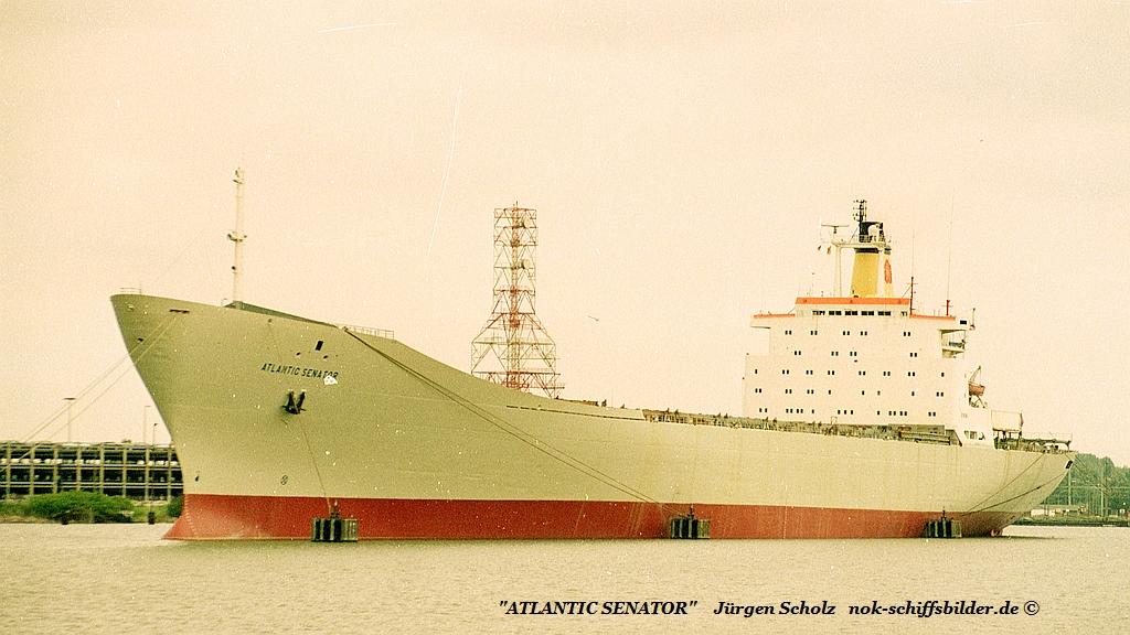 ATLANTIC SENATOR