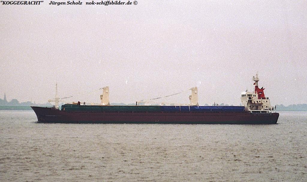 KOGGEGRACHT Weser Bremerhaven 29.07.1990.jpg