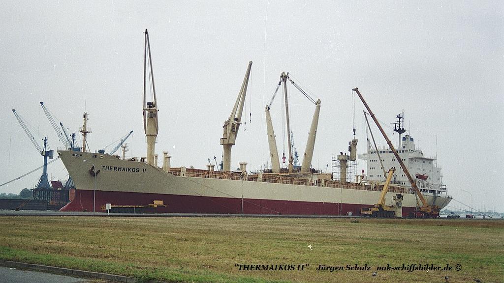 THERMAIKOS II Bremerhaven 29.07.1990.jpg