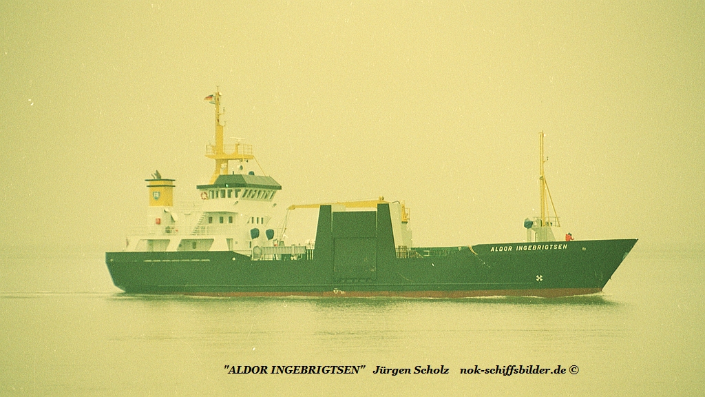 ALDOR INGEBRIGTSEN Weser Bremerhaven 01.1990.jpg