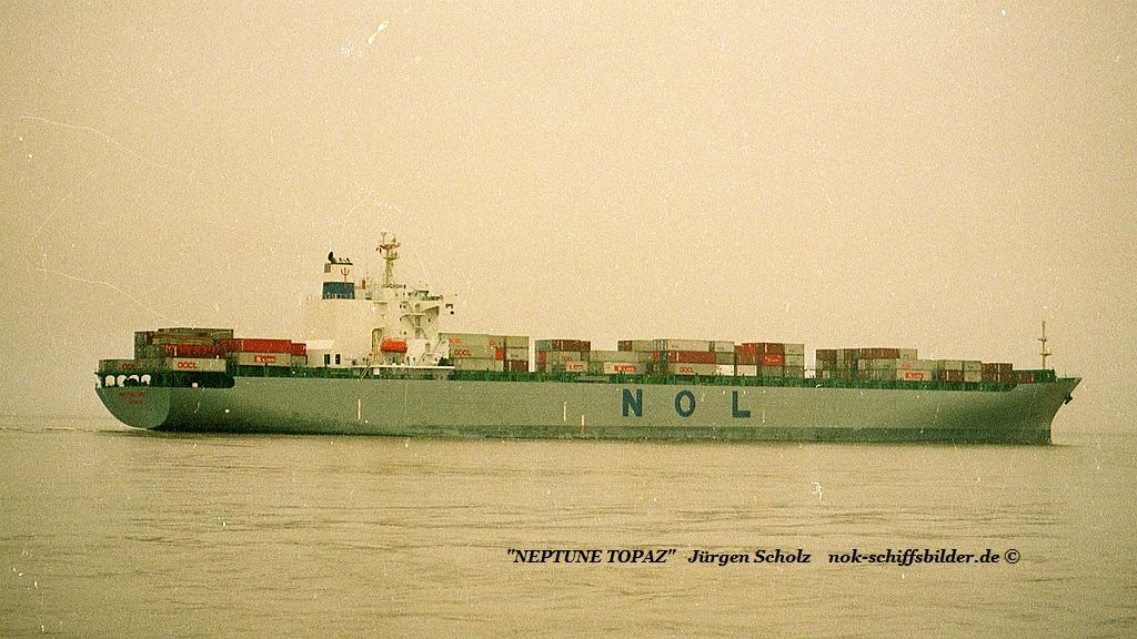 NEPTUNE TOPAZ Imo 8710716 - Weser Bremerhaven 1.1990 va.jpg