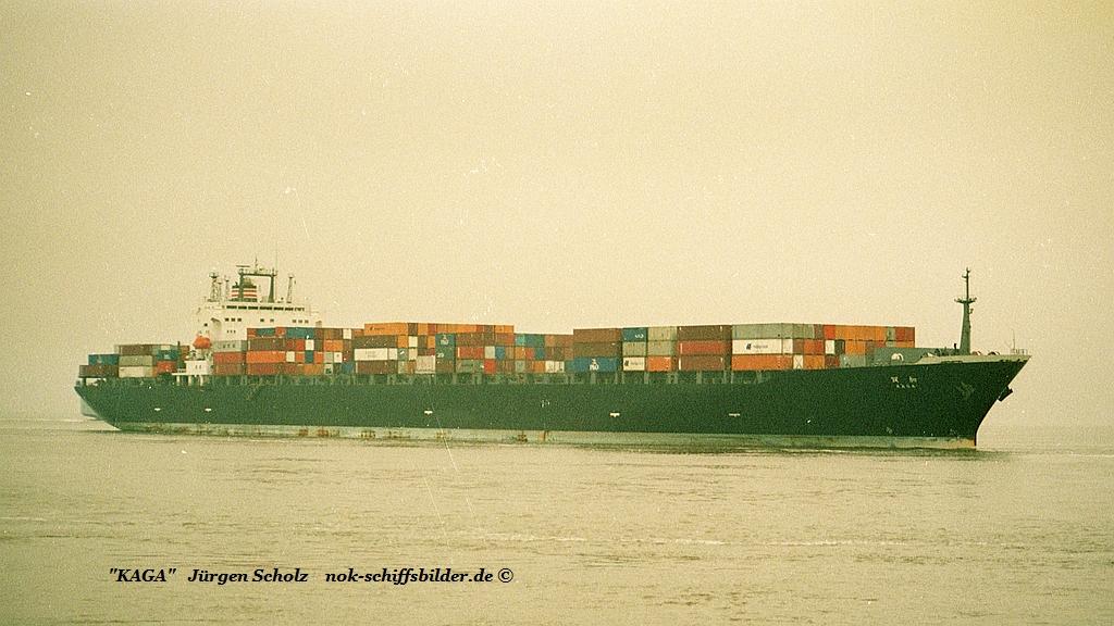 KAGA Weser Bremerhaven Imo 8616506. vv.jpg