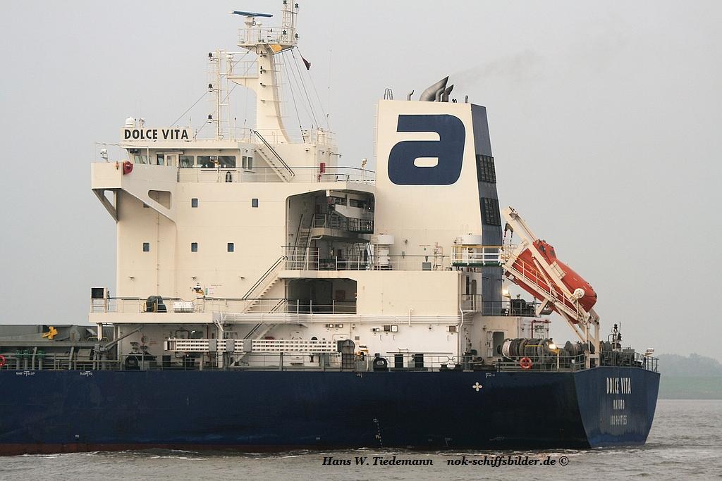 DOLCE VITA -OLIVE SHIPMANAGEMENT