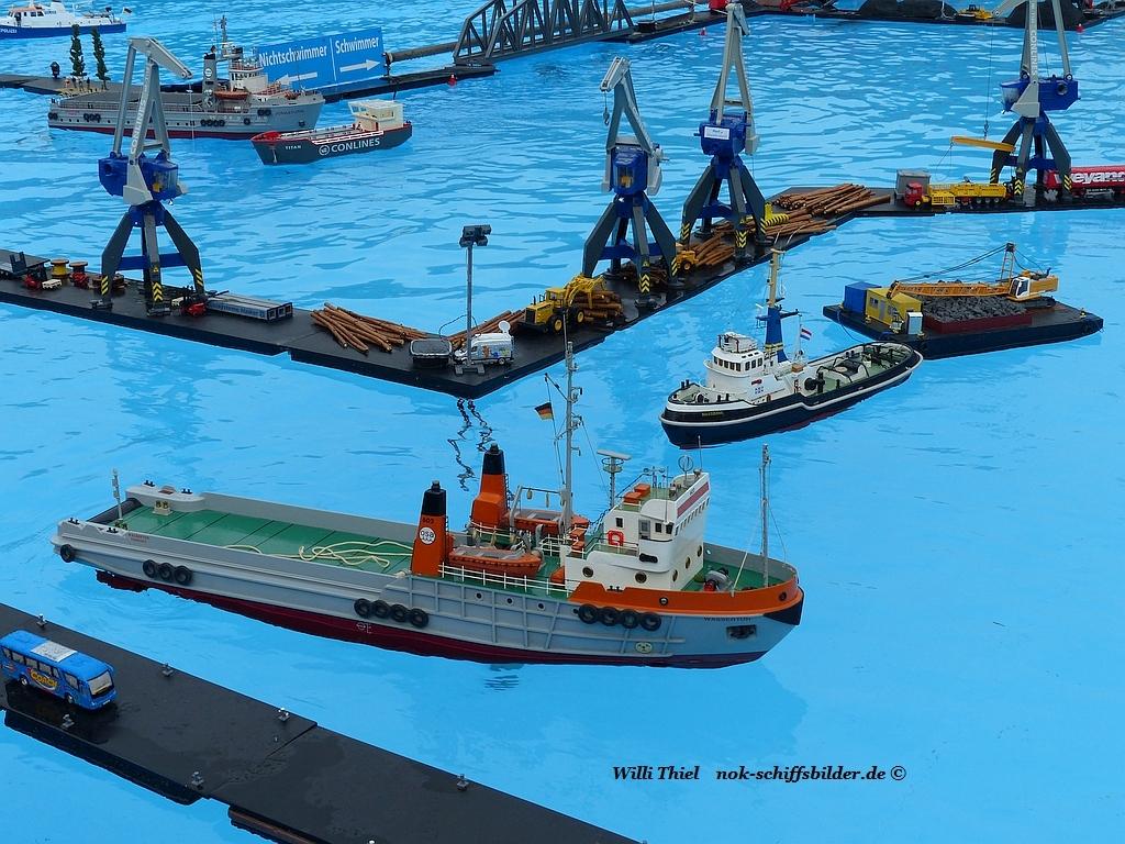 Aukruger Hafentage
