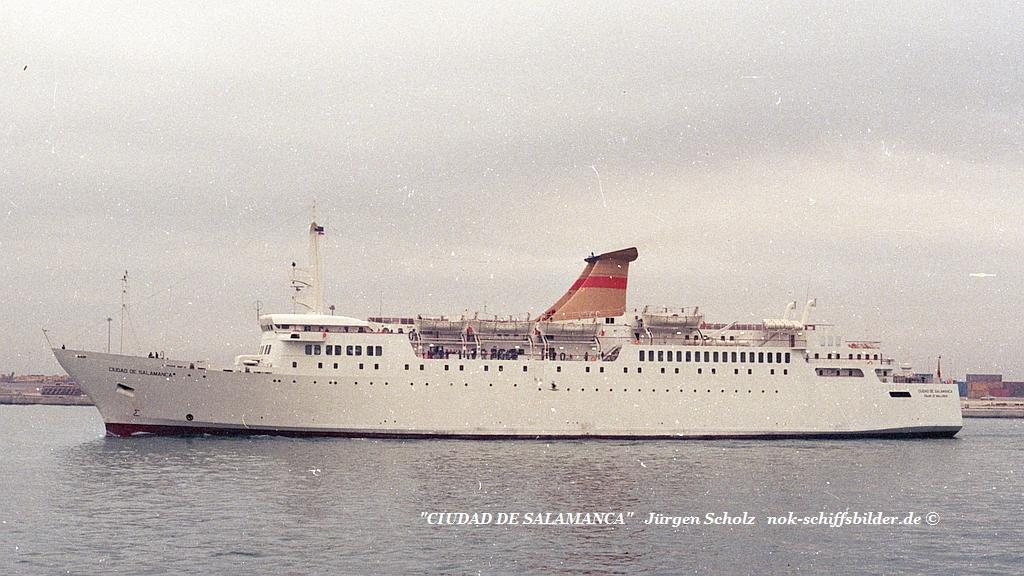 CIUDAD DE SALAMANCA Spanien 10.1987.jpg