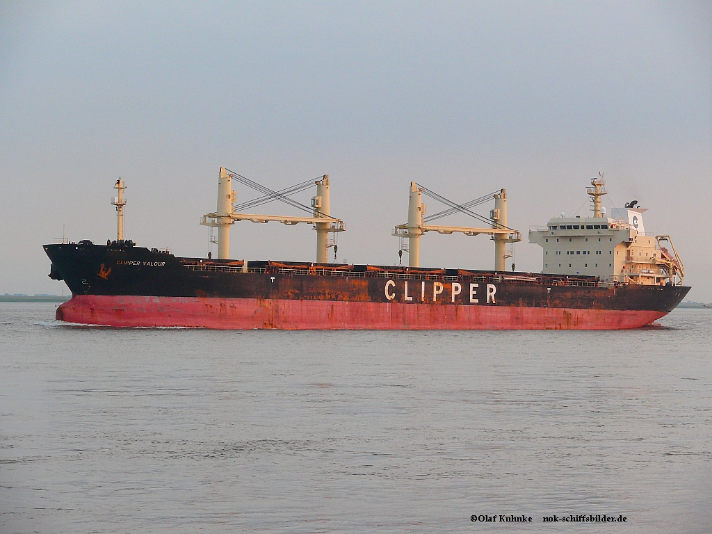CLIPPER VALOUR