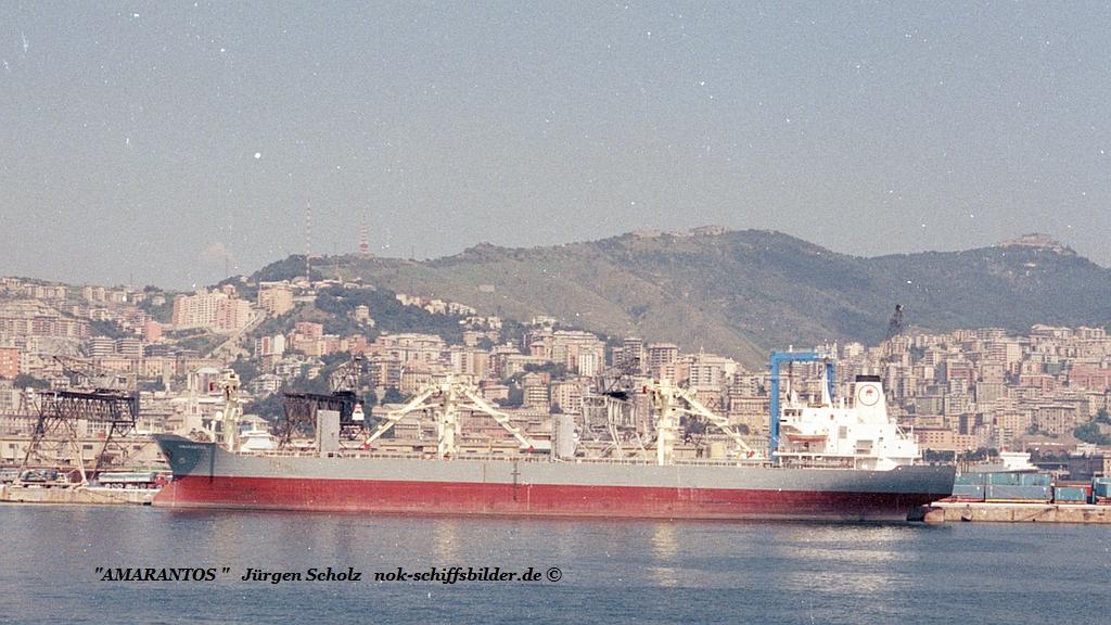 AMARANTOS  07.09.1987 Genua.jpg