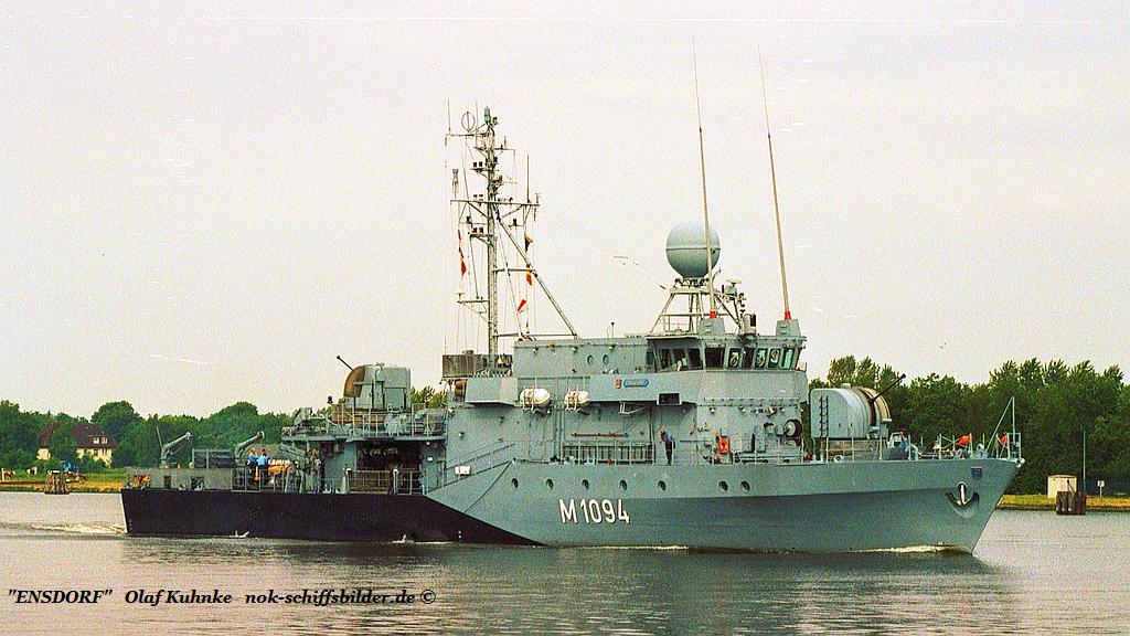 ENSDORF M 1094