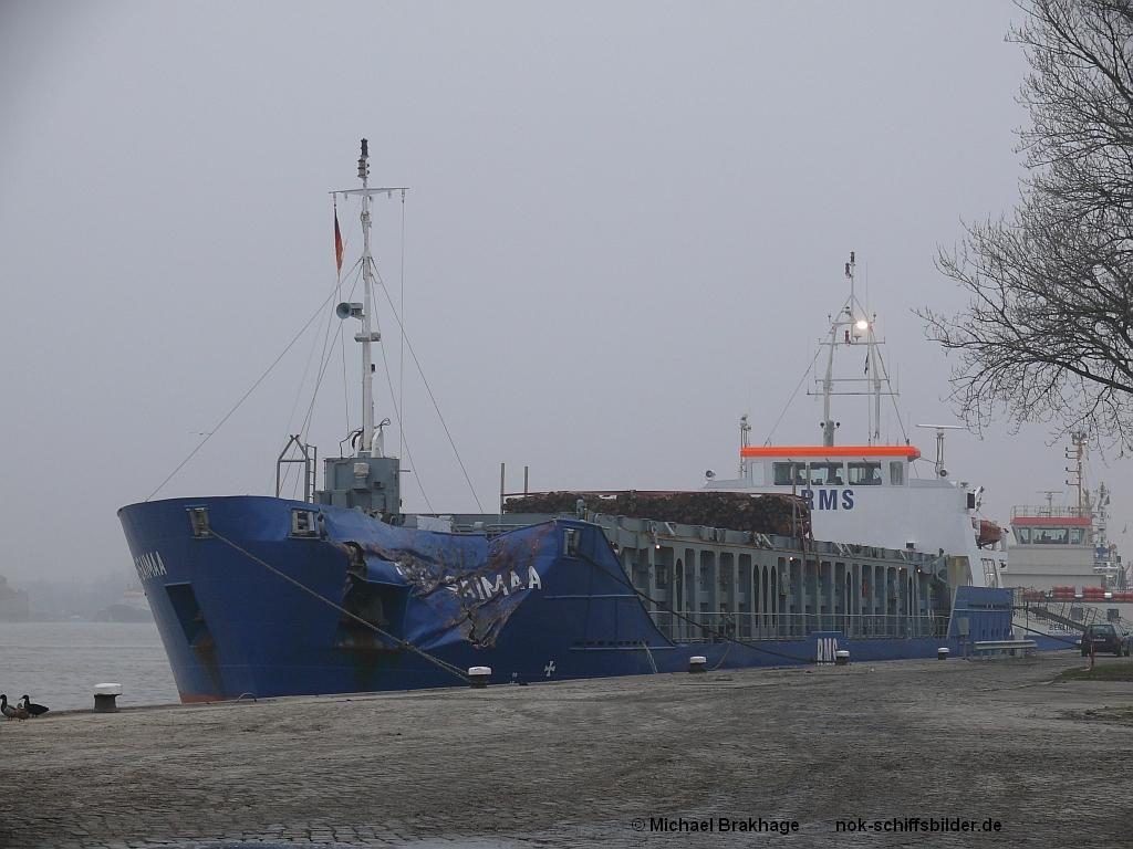 RMS SAIMAA