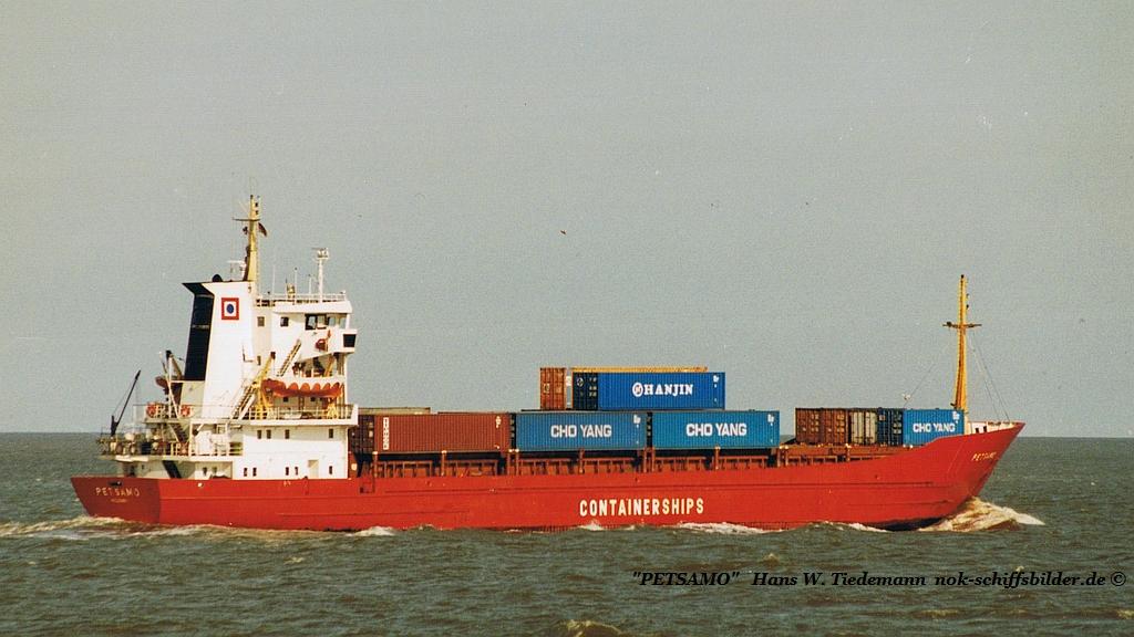 Petsamo, FIN - 17.04.97 Elbe.jpg