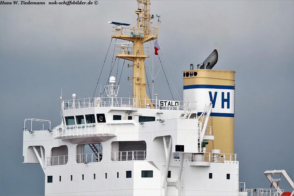 STALO -SAFE BULKERS MANAGEMENT -STALO SHIPPING