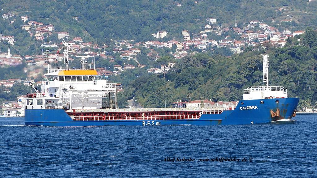 Calobra (OK-060917-1)