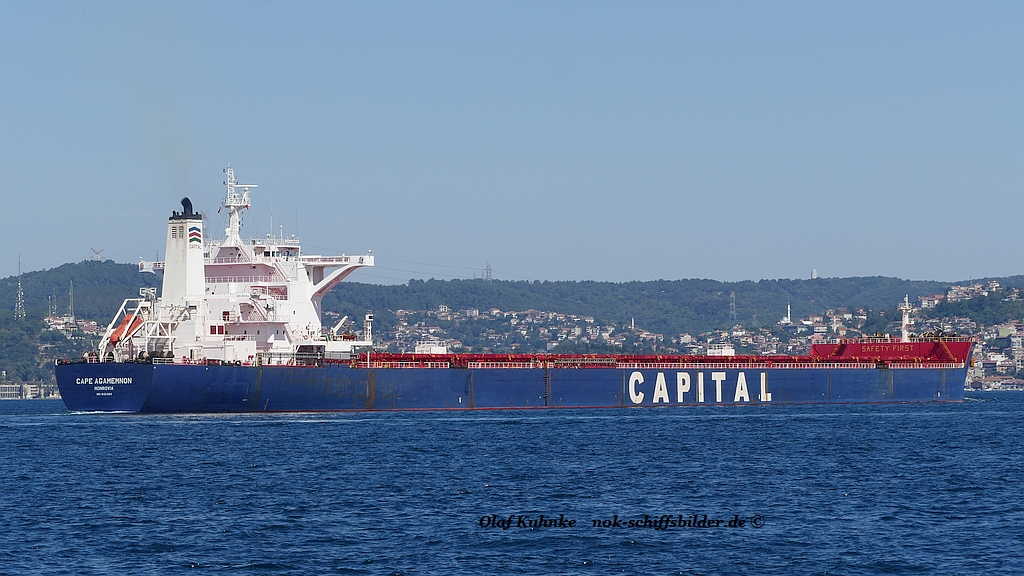 Cape Agamemnon (OK-080917-4)
