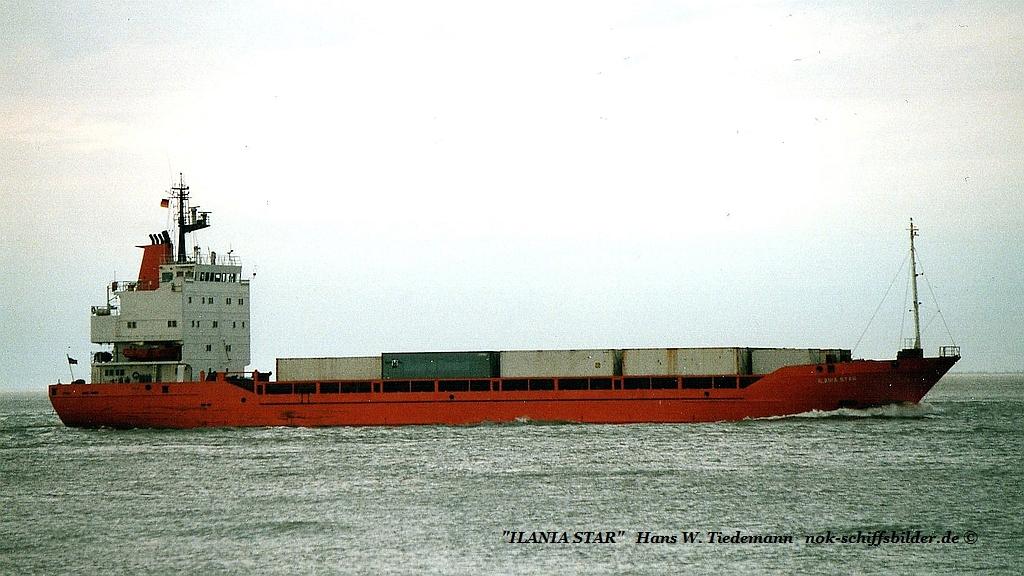 ILANIA STAR
