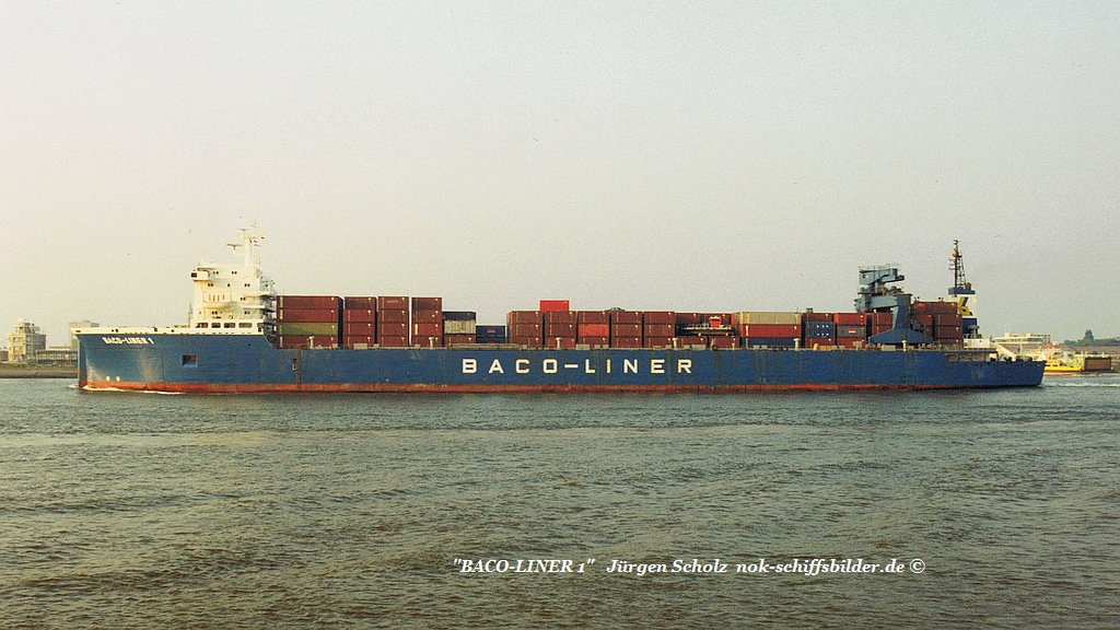 BACO-LINER 1