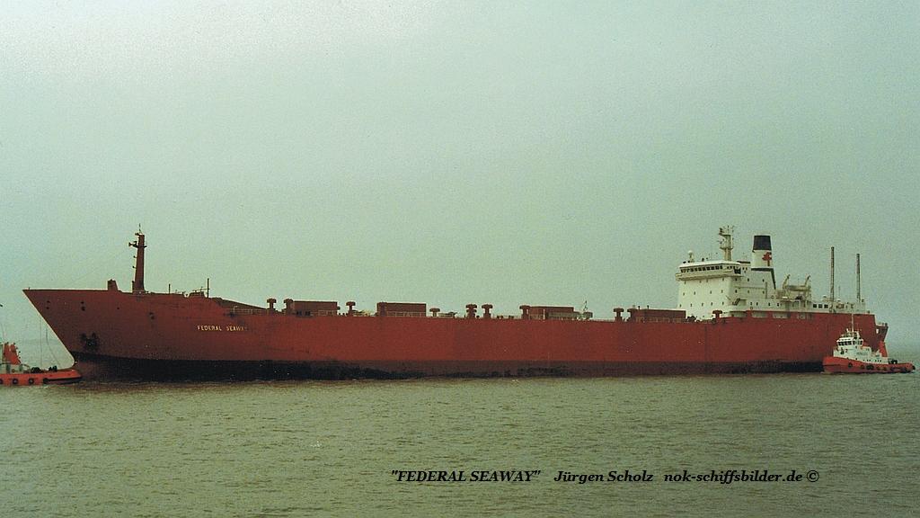 FEDERAL SEAWAY