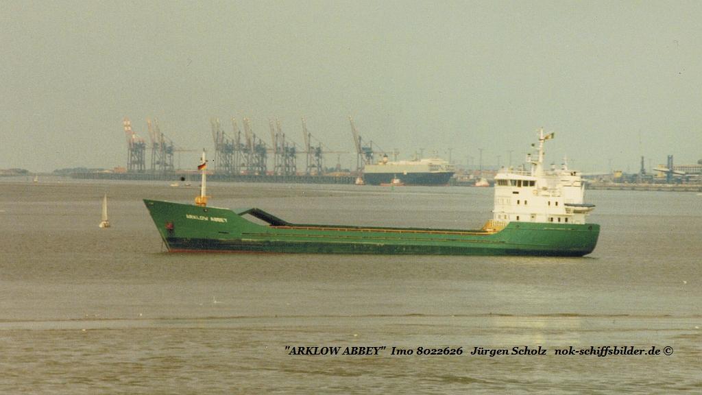 ARKLOW ABBEY