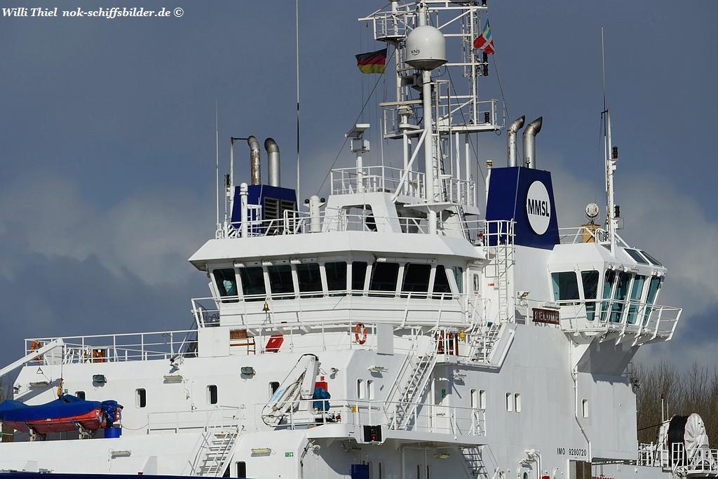 RELUME -GTMH SHIP