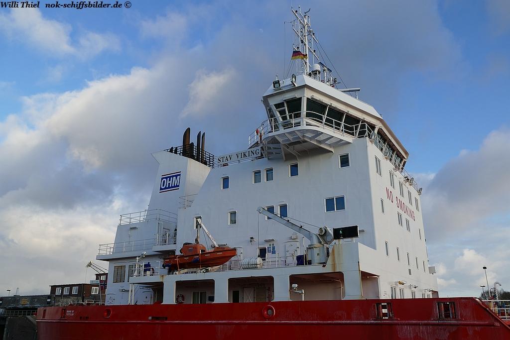 STAV VIKING-OSM SHIP MANAGEMENT