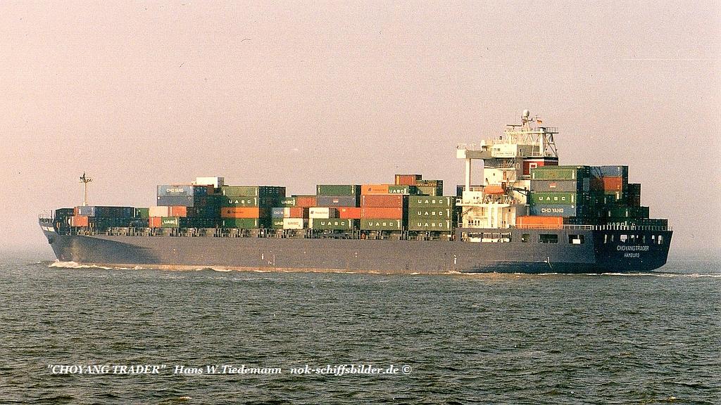 Choyang Trader, ATG, Projex, IMO 8901860 - 10.05.98 Elbe.jpg
