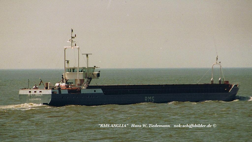 RMS ANGLIA