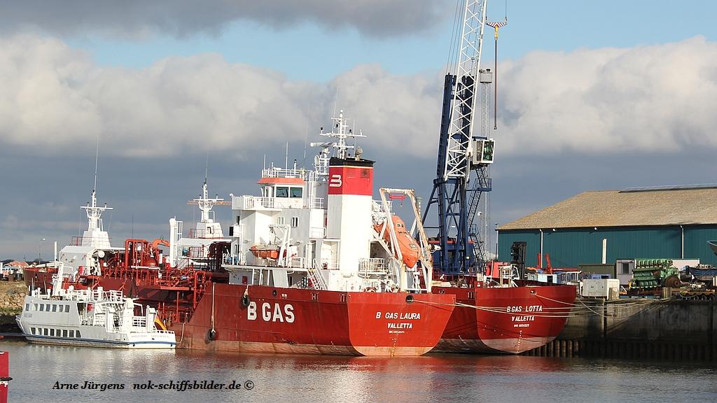 Scrapyard Ships