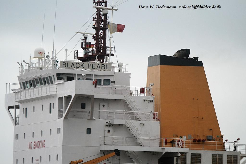 BLACK PEARL - PRIMEROSE SHIPPING