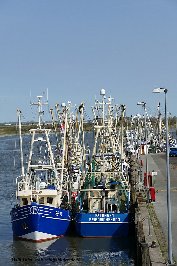 Meldorfer Hafen
