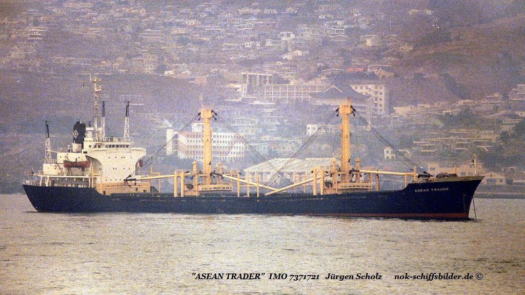 ASEAN TRADER