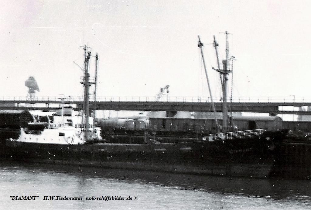 Diamant, DEBR, -52, Seebeck, Hanseat Reed., HB - 10-68 HB.jpg
